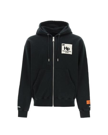 Heron Preston Halo Sweatshirt with Hood