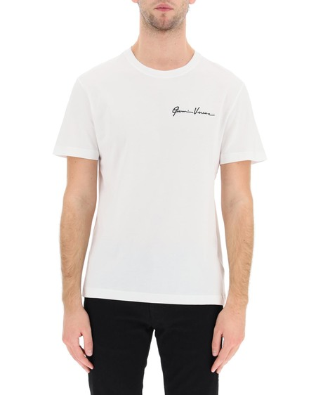 Versace GV Signature T-shirt