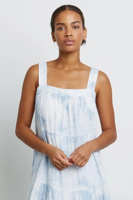 Rails Amaya Sleeveless Midi Dress