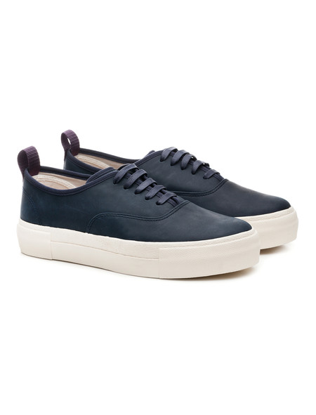 Unisex Eytys Mother Nubuck - Deep Navy