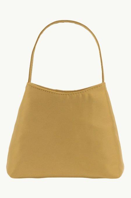 BRIE LEON The Mini Chloe Bag - Biscotti Satin