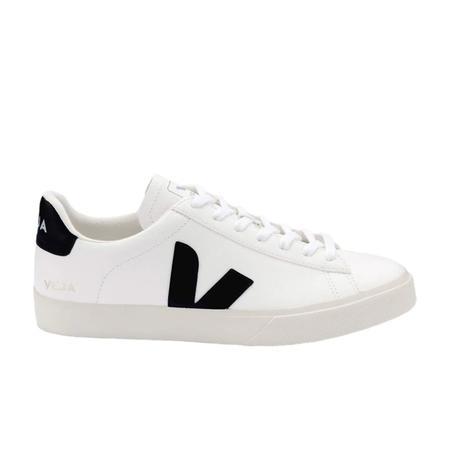 Veja Campo Trainer - Extra White/Black