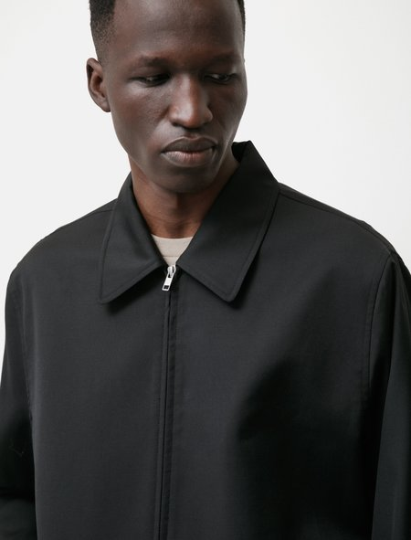 James Coward Mari Wool Jacket - Black