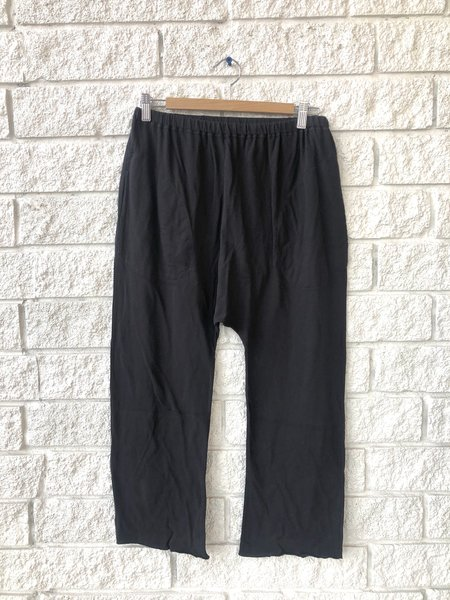 The Great. THE JERSEY CROP pant