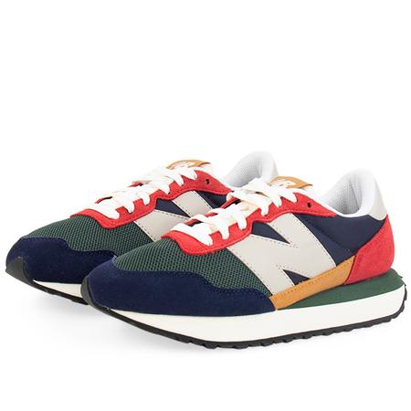 New Balance ms237la1 shoes - Team Red