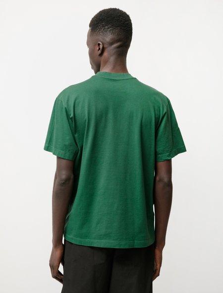 Lady White Co. Athens T-Shirt - Pothos Green
