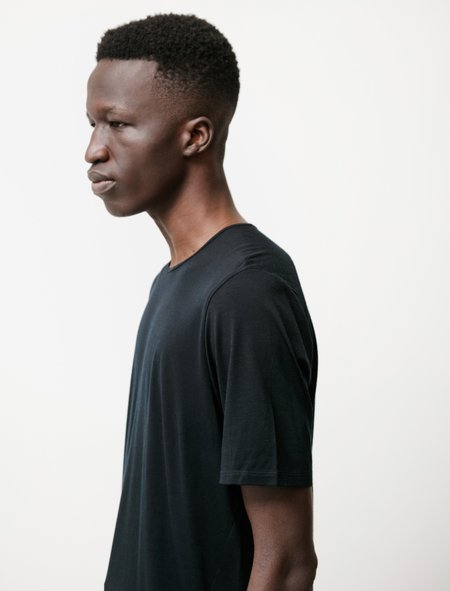 VEILANCE Frame SS T-Shirt - Black