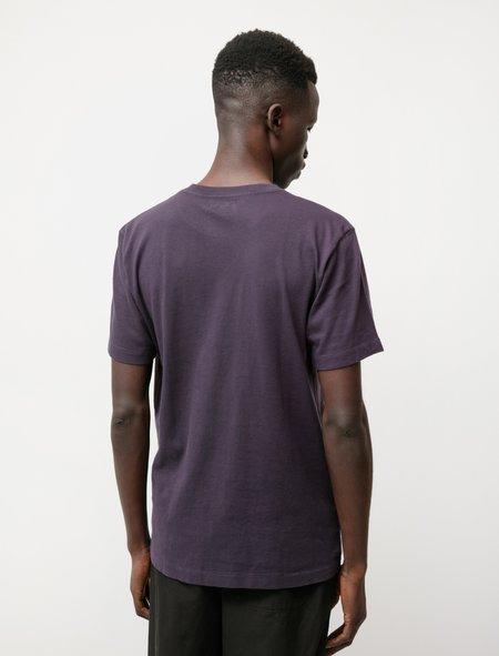 Lady White Co. Lite Jersey T-Shirt - Midnight Blue