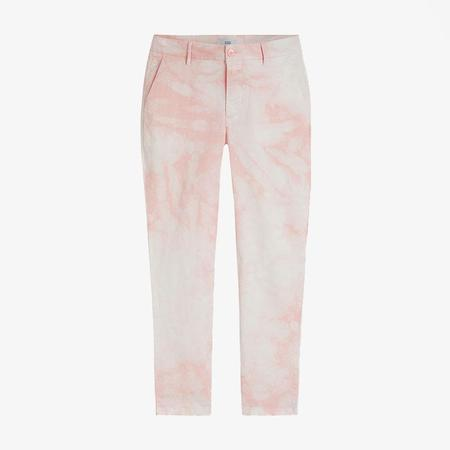 Closed Jack Twill pant - soft pink