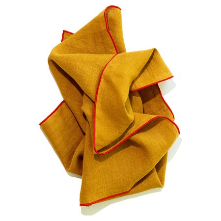 MADRE Set of 4 Medium Napkin - Tamarindo