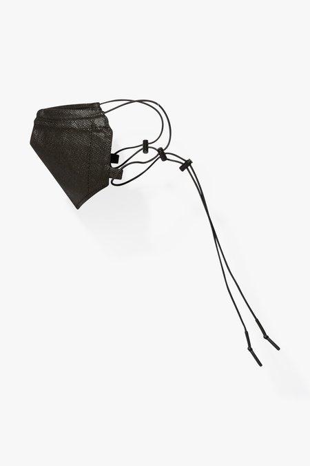 The Celect Edge Mask - Black