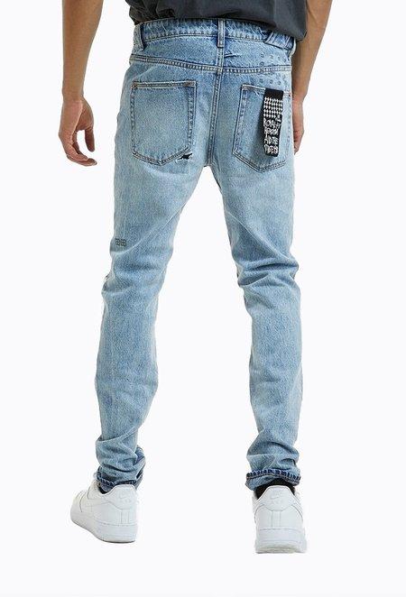 Ksubi Chitch Nu Streets Jeans - Denim
