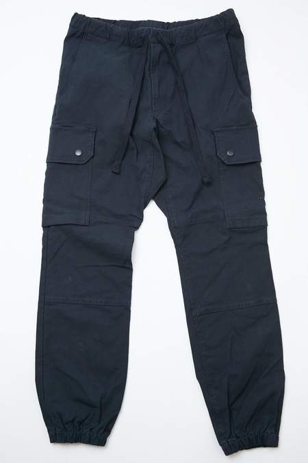 Beams Plus 6Pocket GYM Pants - NAVY