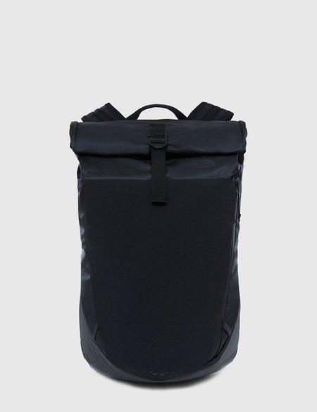 North Face Peckham Backpack - Black