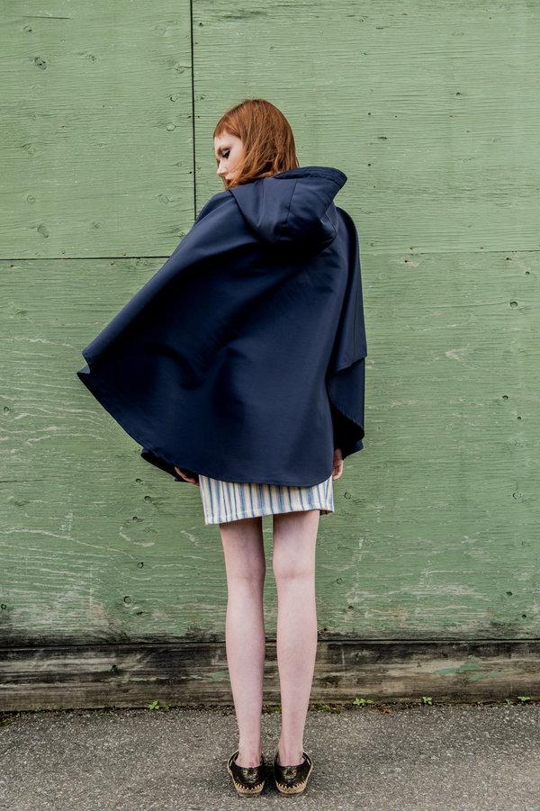 Bodybag by Jude Clothing Dublin Cape