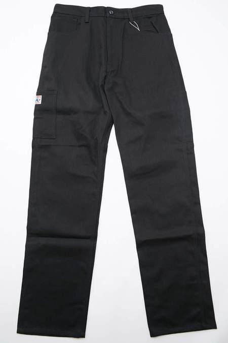 Randy's Garments Derrick Jeans - Black