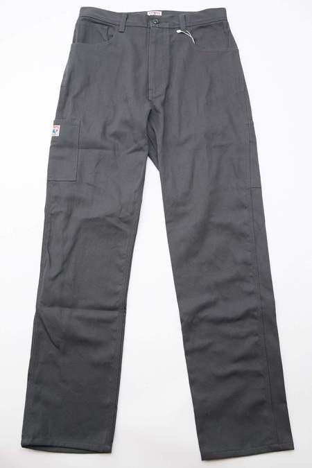 Randy's Garments Derrick Jeans - Gray
