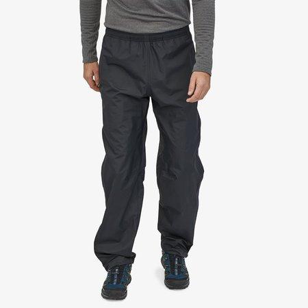 Patagonia Short Torrentshell 3L Pants - Black