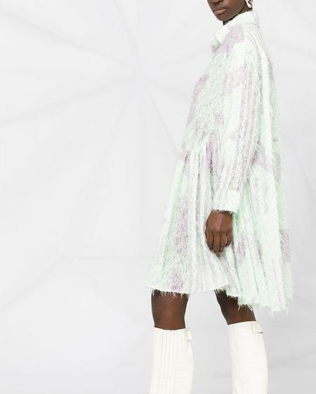Henrik Vibskov Glowing Dress - Lavender/Mint Phoenix