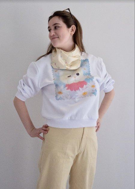 Manoush Cat Lovers Sweatshirt