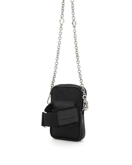 Marine Serre One Pocket Mini Bag