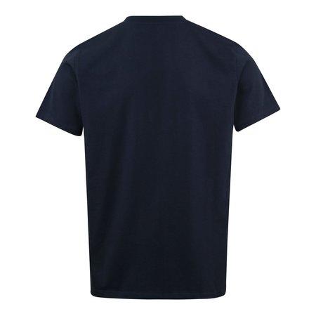 APC Hartman T-Shirt - Navy