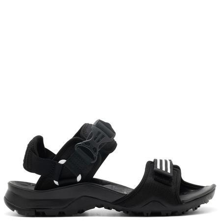 adidas Cyprex Ultra Sandal DLX - Core Black