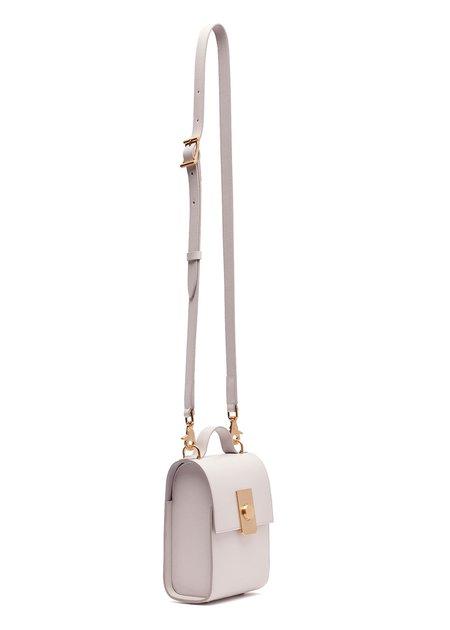 Flynn Birch Handbag - Putty