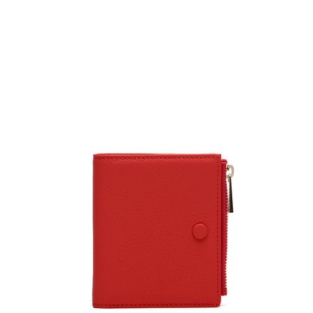 OAD Everywhere Mini Wallet - Classic Red