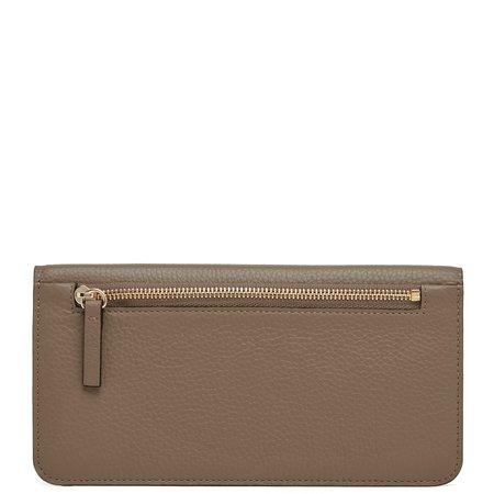 OAD Slim Wallet Clutch - Porcini