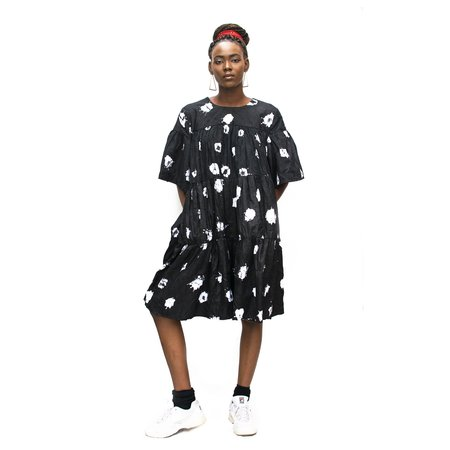 Busayo Gbenga Swing Dress