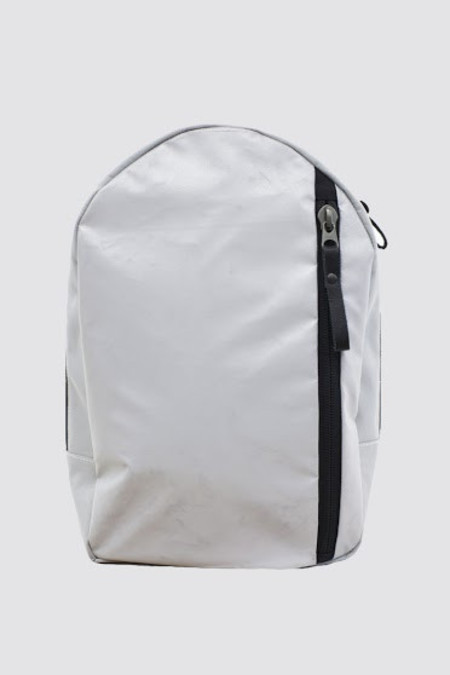 Nocturnal Workshop N.4 Backpack Silver