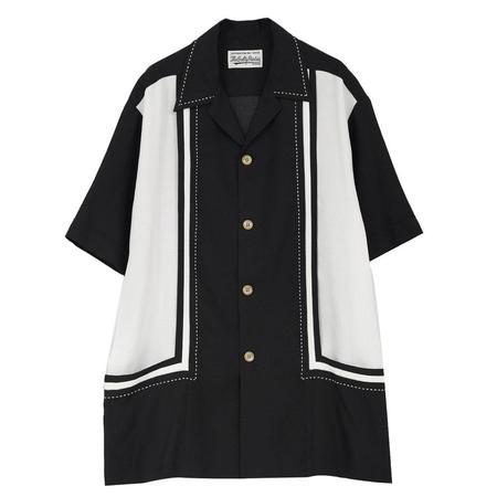 Wacko Maria Miami Shirt - Black