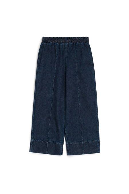 Kowtow Mariner Jeans - Indigo