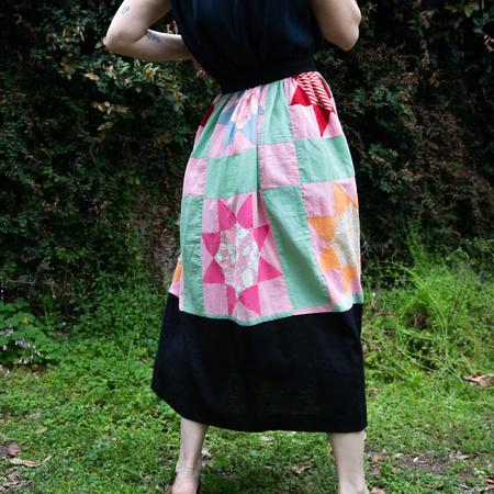 Carleen Drindle Skirt - Dazzle