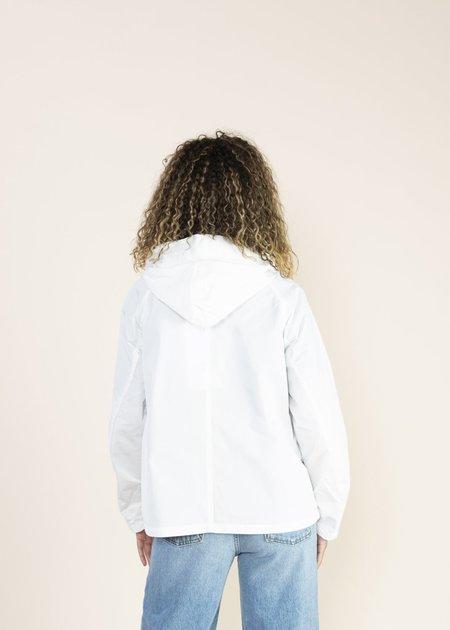 OOFWear Memory Rain Jacket - white