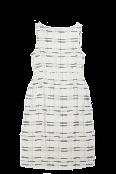 Bridge & Burn Liesel Dress - Fancy Stripe