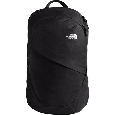 The North Face Isabella Backpack - Tnf Black Heather/tnf White
