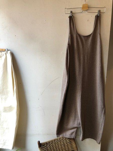 Lauren Manoogian Playa Suit - UMBER MELANGE