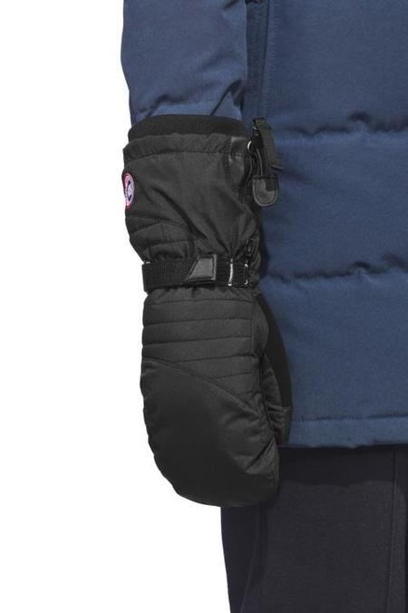 Canada goose Arctic Down Mitts gloves - Black