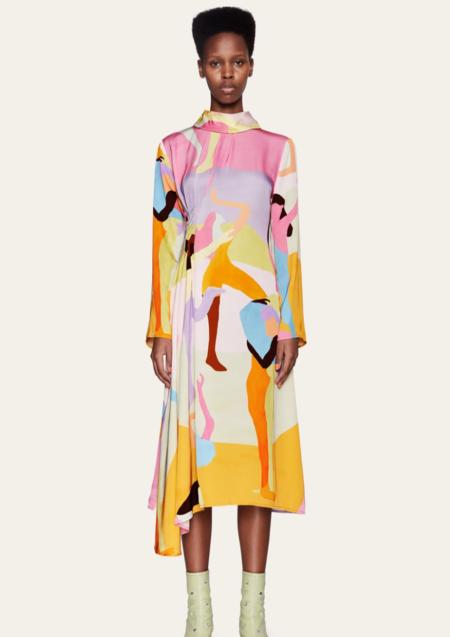 Stine Goya Arlinda Dress - Dance