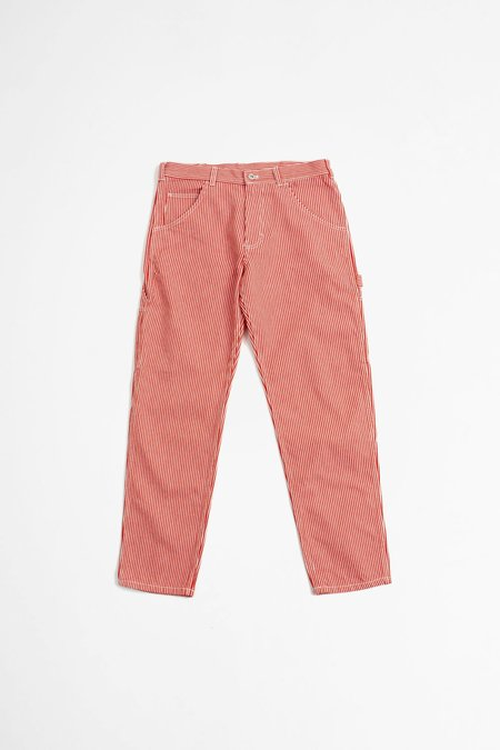 Stan Ray 80s Painter pant - red hickory
