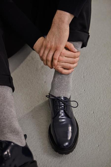 ACT SERIES Agard M Shoes - Blue