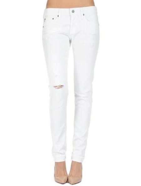 AG Jeans Nikki Jeans - WRIP