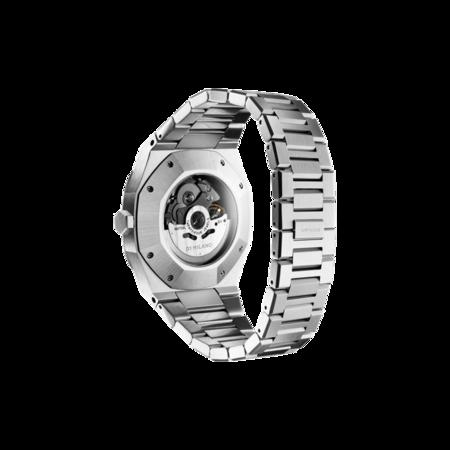 D1 Milano Skeleton Bracelet 41.5 mm Watch