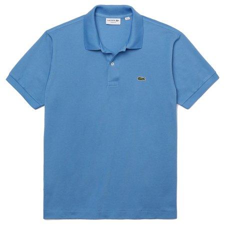Lacoste Classic Fit L.12.12 Polo Shirt - Bleu
