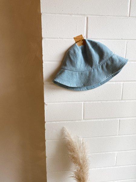 SUNDAY CATALOGUE bucket hat - blue