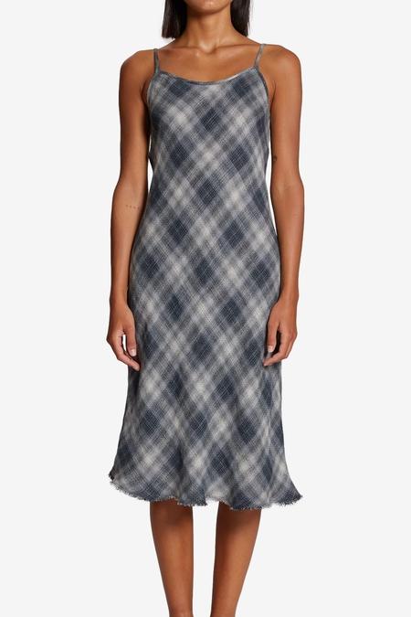 Barena Venezia  Venus Romaso Dress - Antracite