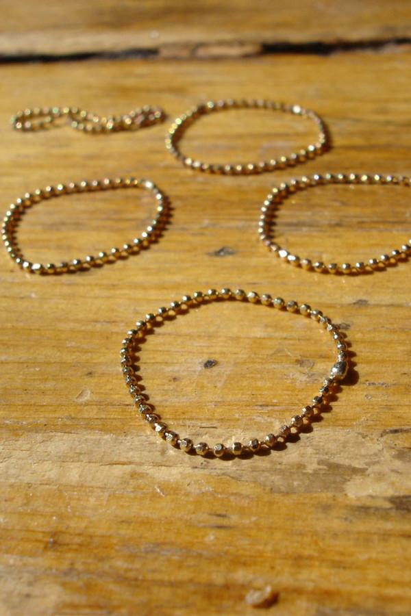 CatBird Tiny Chain Ring