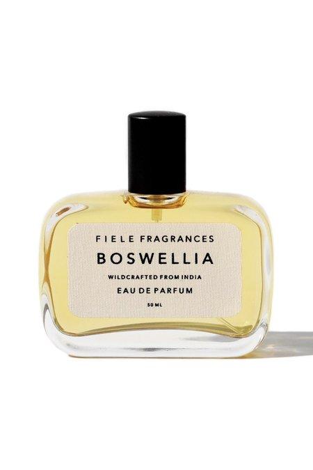 Fiele Fragrances Fiele Eau De Parfum - Boswellia